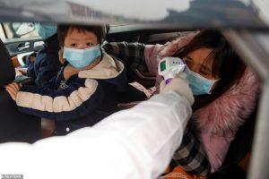 Cách phòng dịch bệnh viêm phổi do virus corona gây ra