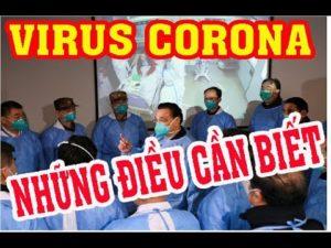 Phòng dịch bệnh viêm phổi cấp tính do virus corona